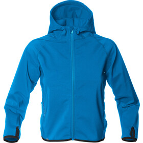 Isbjörn Junior Wind & Rain Bloc Jacket Ice